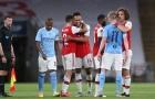 Arsenal khiến Man City ôm hận, Persie 'phát cuồng' vì 1 cái tên