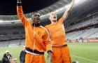 Robben nhắm người đá cặp thay thế Ribery
