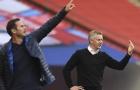 Man Utd thua Chelsea, chuyên gia chỉ ra khác biệt giữa Ole và Mourinho