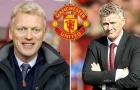 Tái ngộ Man United, David Moyes nói thẳng 1 câu về Solskjaer