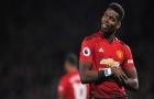 Thêm nguồn xác nhận, Man United đã có quyết định về tương lai của Pogba