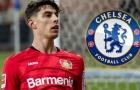 Có Havertz và 3 cái tên nữa, Chelsea sẽ 'khủng' thế nào ở mùa tới?
