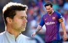 Thay huấn luyện viên, Barca đưa đồng hương của Messi vào tầm ngắm