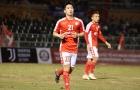BLV Quang Tùng: 'Cậu ấy sẽ giúp CLB TP HCM chơi sòng phẳng với Hà Nội'
