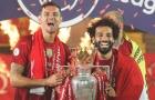 Vừa nâng cúp, 'kẻ thất sủng' Liverpool chuẩn bị khăn gói rời Anfield