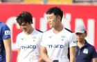 HLV Lee Tae-hoon: 'Họ là 2 cầu thủ đẳng cấp cao tại HAGL'