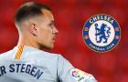 Tin tức và các tin đồn về chuyển nhượng: Chelsea mong ký hợp đồng với thủ môn Ter Stegen của Barcelona
