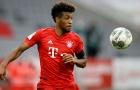 Bayern ngay lập tức có động thái khi Man Utd ve vãn Coman