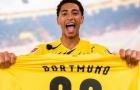 Cuộc trò chuyện với Sancho khiến Bellingham chọn Dortmund thay vì Man Utd