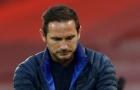 Sau tất cả, Lampard vén màn sự thật vụ cãi nhau tại Anfield