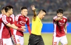 Sau Nam Định, đến lượt CLB TP.HCM kiến nghị thay trưởng ban trọng tài