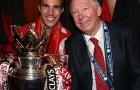 'Tôi hạnh phúc khi đến Man Utd, đó là nơi hoàn hảo'