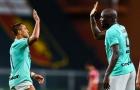 Bộ đôi Chelsea, M.U phối hợp ghi bàn, Inter thắng dễ đội trụ hạng