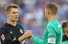 'Neuer là thủ thành số 1 của Bayern Munich'