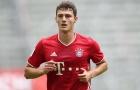 Bayern đón tin sét đánh, mất hậu vệ phải số 1 cho Champions League