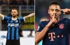 Bayern – Inter đàm phán, thực hiện vụ trao đổi gây sốc TTCN