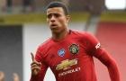 Gary Neville: 'Cậu ấy sẽ chiếm lấy vị trí số 9 của Man United'