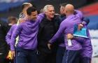 Không thắng Palace, Tottenham vẫn có vé dự Europa League