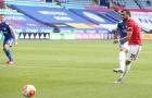 Man Utd hạ màn EPL mỹ mãn trên 'đôi cánh' của Bruno Fernandes