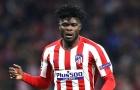 Arsenal hi sinh Guendouzi kèm theo 22 triệu bảng, thương vụ Partey đã có kết quả