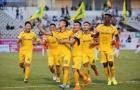 Hàng loạt CLB đề nghị huỷ V-League 2020: Chạy trốn suất xuống hạng?