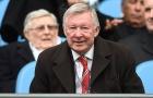 Sir Alex: 'Cậu ta gọi lúc 3 giờ rưỡi sáng để báo Liverpool đã vô địch'