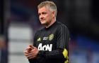 'Man United không có tiến bộ so với mùa trước'