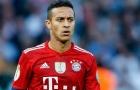 Quá sốt ruột, Bayern chốt giá bán Thiago cho Man Utd và Liverpool