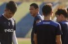 Chuyện bầu Đức chiêu mộ Anh Đức: Khi bàn thắng không phải là ưu tiên