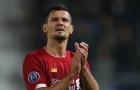 Tìm người thay Lovren, Liverpool đối đầu Man City trong thương vụ 70 triệu bảng