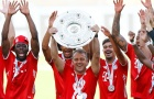 Chờ đợi cú ăn ba vĩ đại của Bayern