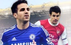 Chung kết cận kề, Fabregas nói luôn 1 câu về Arsenal và Chelsea