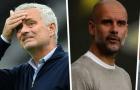 Không phải Mourinho, Pep Guardiola chỉ ra địch thủ khó nhằn nhất