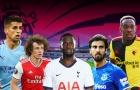 Đội hình tệ nhất Premier League 2019/2020: Sao Arsenal, Man Utd góp mặt