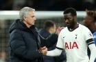 """Biến Ndombele thành """"vật tế"""", Mourinho sẽ có """"đá tảng"""" thành Manchester thèm khát"""