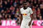 CHÍNH THỨC! Leipzig trói chân trụ cột thành công, Arsenal ôm hận