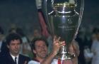 Huyền thoại C1 nói về vị thế của AC Milan ở thế giới bóng đá hiện tại