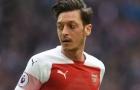 Arsenal vô địch, Ozil phá vỡ im lặng