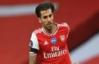 Dani Ceballos: 'Cậu ấy như Benzema vậy'