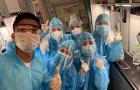 Đoàn Văn Hậu đã về đến Việt Nam, sẽ cách ly 14 ngày ở Quảng Ninh