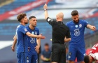 Chelsea thua cay đắng, John Terry phản ứng gây sốc trên mạng xã hội
