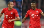 Muller lên tiếng vào thời điểm Thiago và Alaba muốn rời Bayern
