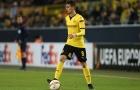 Rudiger, Januzaj và những cái tên khiến NHM bất ngờ vì từng khoác áo Dortmund