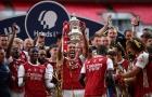 Thua Arsenal, Chelsea bị RB Leipzig 'cà khịa'