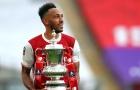 Aubameyang đồng ý ở lại Arsenal, với một điều kiện