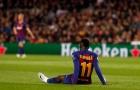 'Bom tấn lỗi' gây khó, Barca đau đầu tìm đường đổi Lautaro