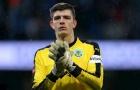 Danny Mills: 'Anh ấy đã sẵn sàng trở thành thủ môn số 1 Chelsea'