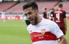 Dortmund tìm đến 'sát thủ' xứ Tango, sếp lớn đối tác liền xác nhận