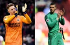 Cựu thủ môn Man Utd nhận định bất ngờ về De Gea, Kasper và Henderson