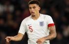 Milan tranh 'tương lai tuyển Anh' với Tottenham, Arsenal